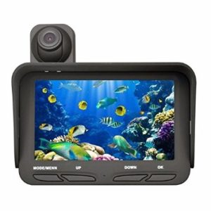 Blueskysea underwater fishing camera