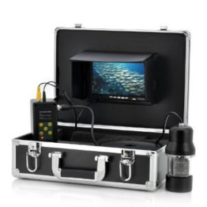 SONY CCD Underwater Fishing Camera