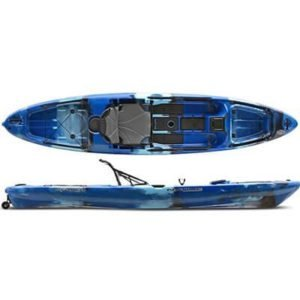 Native Slayer 12 Best River Fishing Kayak