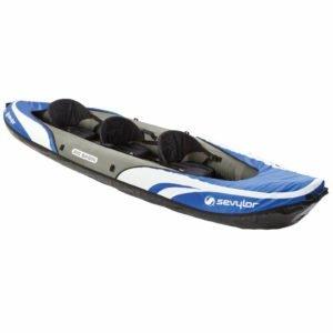 Coleman Big Basin 3-Person Kayak