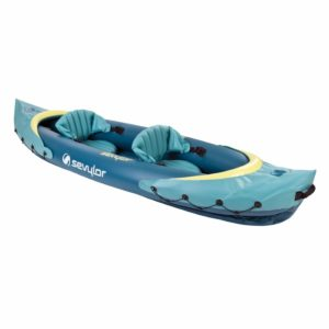Coleman Clear Creek(TM) 2-Person Kayak