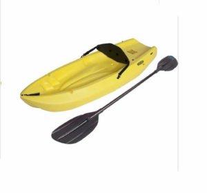 Lifetime 6 Ft. Youth Kayak