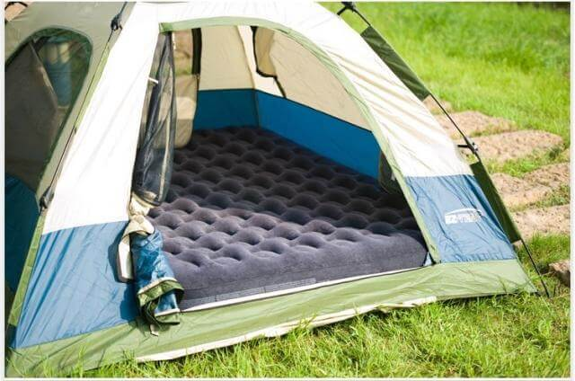 2017 Top 13 Best Air Mattresses For Camping All Outdoors