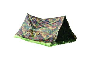 Texsport 2 Person Camouflage Trail Tent