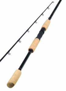 Okuma Guide Select Swinbait Casting Rods