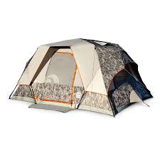 cold weather tent