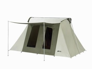 Kodiak Canvas Flex-Bow Deluxe 8 Person Tent