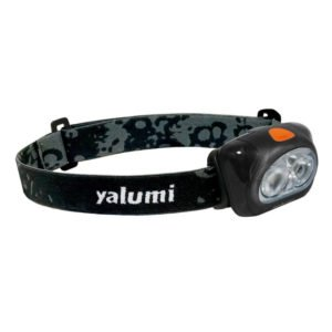 Yalumi LED Headlamp Spark Professional
