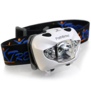 PathBrite Headlamp Flashlight