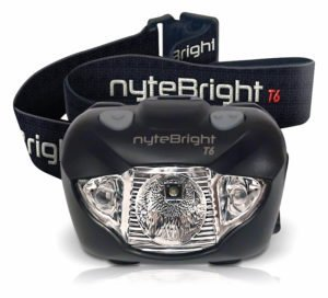 nyteBright T6 Headlamp