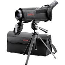 long range spotting scope