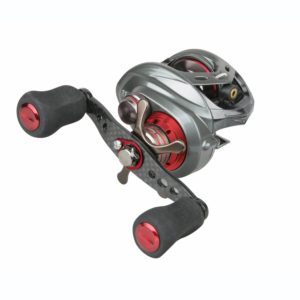 Okuma Komodo Lightweight Low Profile Baitcaster Reel
