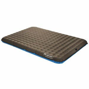 Queen Air Mattress for Camping