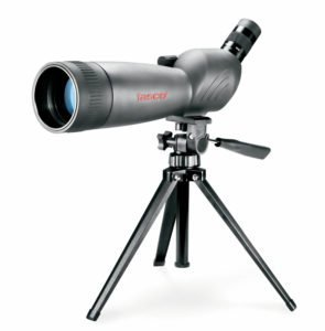 Tasco World Class 20-60x60 Zoom Spotting Scope