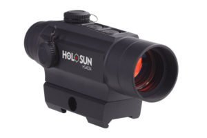 HOLOSUN Infiniti Red Dot Sight