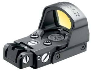 Leupold 119688 Delta Point Pro Reflex Dot Sight