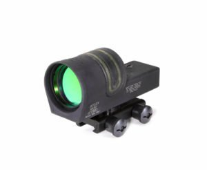 Reflex 6.5 Moa Dot Reticle