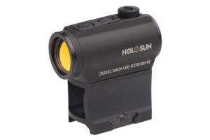 HOLOSUN HS403A Micro Red Dot Sight