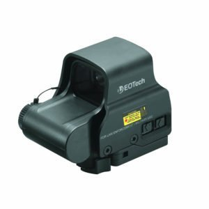 Eotech EXPS2-0 Holographic Sight