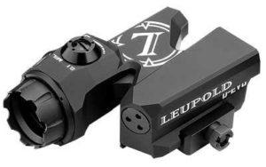 Leupold DEV-O 6x20mm Dual Use Waterproof Tactical Rifle Scope