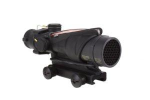 Acog 4 X 32 Scope Usmc Rifle Combat Optic For M4