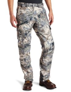 Sitka Gear Mountain Hiking Pants