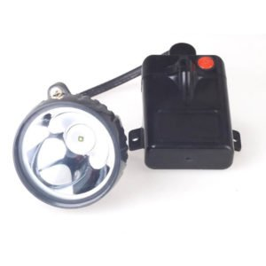 Kohree XPG 8W Cree LED Mining Lamp Hunting Headlight Headlamp 6600mAh LED
