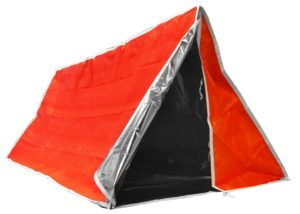 SE ET3683 Emergency Outdoor Tube Tent