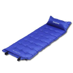 KingCamp Base Camp Comfort Self-Inflating Mattress