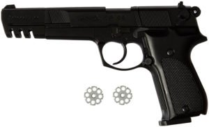 Walther CP88 Barrel Air Pistol, 6-inch
