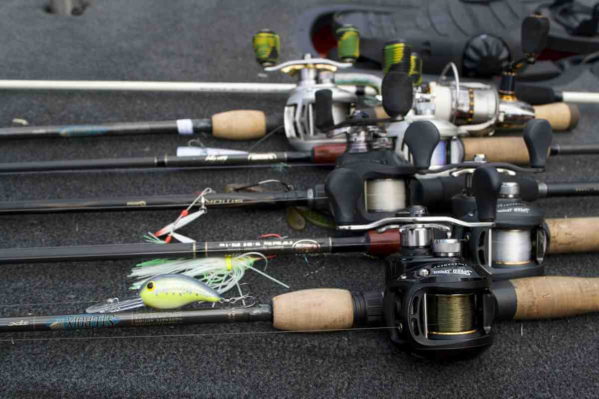 2017 top 6 best fishing rod and reel combo reviews all for Best all around fishing rod