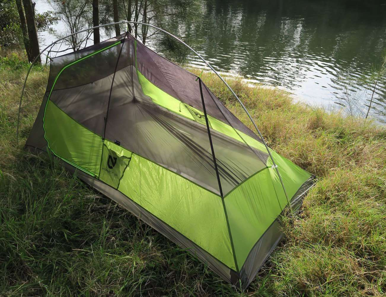 By Tom - All Outdoors Staff Writer & 2017 Top 3 Best Ultralight Backpacking Tents u2013 All Outdoors