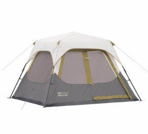 Coleman Signature Instant Tent