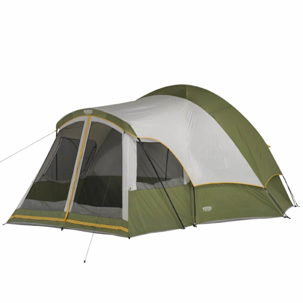 Wenzel Grandview Tent  sc 1 st  Outdoors & 2017 Top 15 Best Family Tent Reviews u2013 All Outdoors