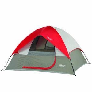 Wenzel Ridgeline 3 Person Tent