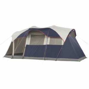 Coleman Elite Screened Tent
