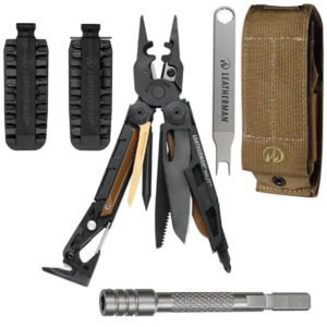 Leatherman MUT Military EOD Stainless Steel Multi-Tool 850031
