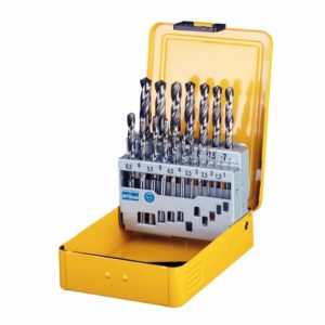 Dewalt Metal Drillbit Set