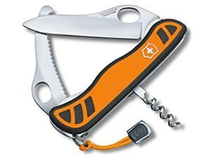 ONE HAND TOOL by Victorinox