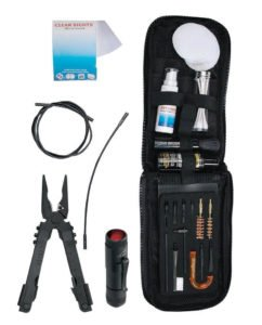 Gerber 22-01100 Military Gun Cleaning Tool Kit
