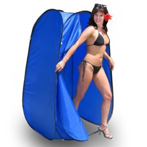 Pop-Up Room in a Bag Instant Portable Shower Tent