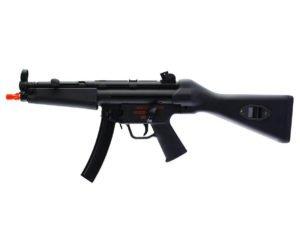 H&K MP5 A4 Elite AEG Airsoft SMG