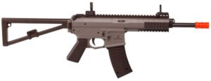 Marines Airsoft SR01 Spring Powered Rifle by Crosman