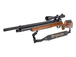 Benjamin Marauder Mrod Air Rifle Combo air rifle