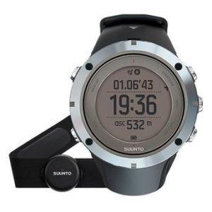 Suunto Ambit3 Peak GPS Multisport Watch
