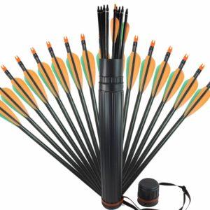 Arrows Precision Fiberglass Arrows