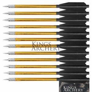 KingsArchery Crossbow Arrows