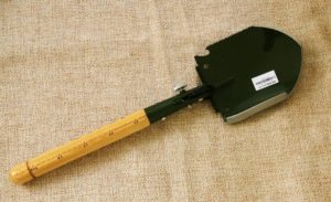 Chinese Military Shovel Emergency Tools
