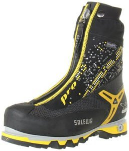 Salewa Men's Pro Gaiter Insulated Fit Hiking Boot