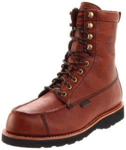 Irish Setter Men's 808 Wingshooter Waterproof Upland Hunting Boot